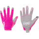 POC AVIP Gloves Long Unisex fluorescent pink